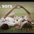 A sors...
