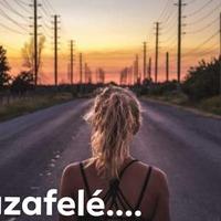 Hazafelé...  ( Romace Story )