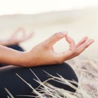 Meditáció a sikerért