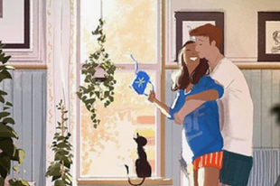 A szerelem az apró dolgokban rejlik – Vénusz is szintet lép – 2019. május 14.