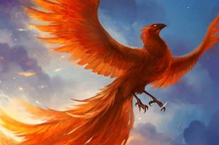 És végül felreppen a Főnix madár – 2019. április 2.