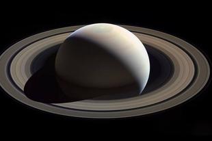 Szaturnusz előre indul – 2020. szeptember 29.