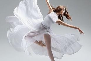 Vénusz lágy tánca
