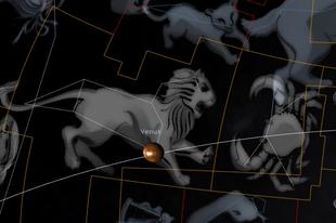A Regulus csillag ereje – 2020. október 2-3.