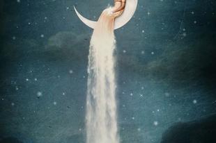 Holdmozgások, az Újhold felé – egy kis előretekintés