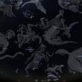 Csillagképek: Hercules küzdelme a Sárkánnyal