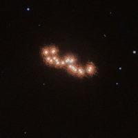 Keringőző törpecsillagok a szomszédban