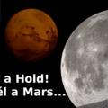 2024: Irány a Hold! Cél a Mars...