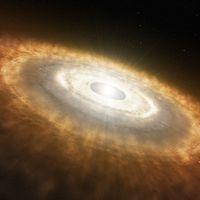 A galaxis legrejtélyesebb csillaga
