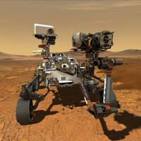 A marsi roverek új generációja