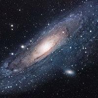Égi látványosságok: a Tejútrendszer és az Androméda-galaxis