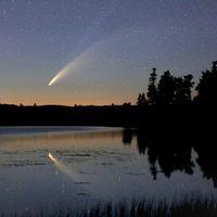 Újra van szabad szemes üstökösünk!