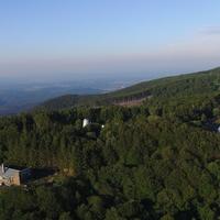 A csillagászat magyar fellegvára - Piszkéstető I. rész