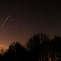 Csillaghullás januárban