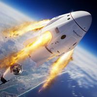 A történelem talán legrövidebb sikeres űrküldetése