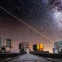 A Nagyon Nagy Teleszkóp lenyomja a Hubble űrtávcsövet