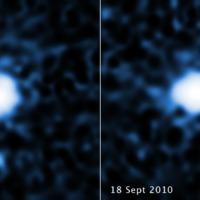 Magyar felfedezés: holdja van a törpebolygónak
