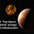 Az első exobolygó felfedezése