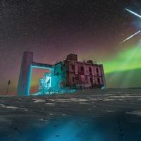 Egy apró részecske nagy utazása