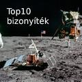 Top10 bizonyíték, hogy valóban megtörtént a Holdra szállás