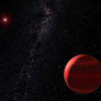 Bolygót találtak a gyorshajtó szomszédnál