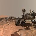Életet keresni a Marson I.