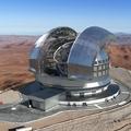 A jövő TOP5+1 óriástávcsöve, amelyek új lendületet adnak majd a csillagászatnak