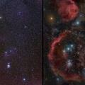Csillagképek: Orion, a Vadász