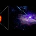Az SN 1987A és ami mögötte van