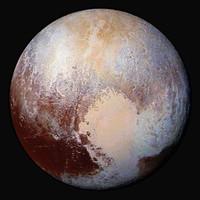 Landolás a Plutón másfél percben