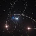 A szupermasszív fekete lyuk mellől jelentjük