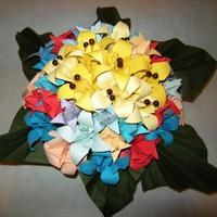 Origami és dekoráció kedvelők csoportja a Facebookon