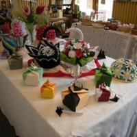 Origami napjainkban kiállítás