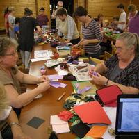 Beszámoló az origami hétvégéről 2.rész