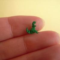Miniatűr origami