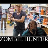 Zombi vadász