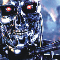 Terminator- Made in china