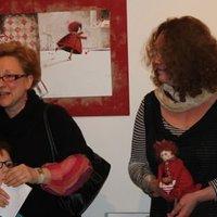Edinger Katalin: A Lenka című kiállítás megnyitóján elhangzott beszéde
