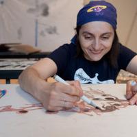 Interjú Dezső Andreával, a Mamuska alkotójával