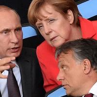 Európa veszte - ez lenne Putyin mesterterve?