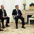 Követelnünk kell Orbán, Pintér, Szijjártó és Kövér nemzetbiztonsági átvilágítását