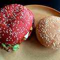 Én vagyok mérges, nem a burger