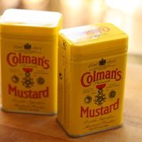 Ritka vendégeim, az orosz mustárok