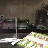 Pokoli burger, Fald Fel Amerikát!, Szigetszentmiklós