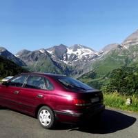 Hogyan járjuk be Norvégiát egy öreg autóval?