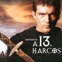Michael Crichton – A 13. harcos
