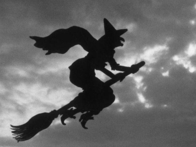 A történelem leghíresebb boszorkányai