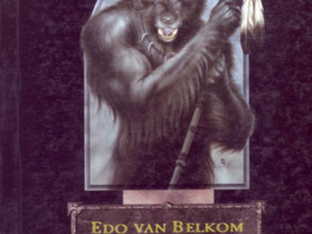 Edo van Belkom - Őrjítő éhség
