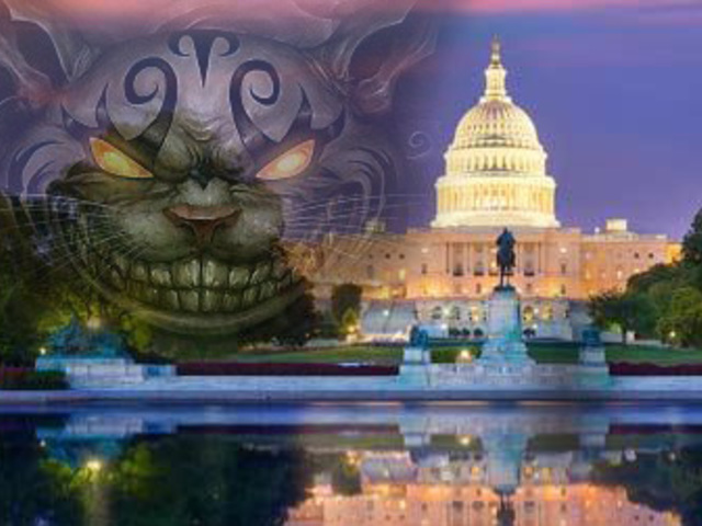 Washington démoni macskája