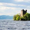 A Loch Ness-i szörnyről